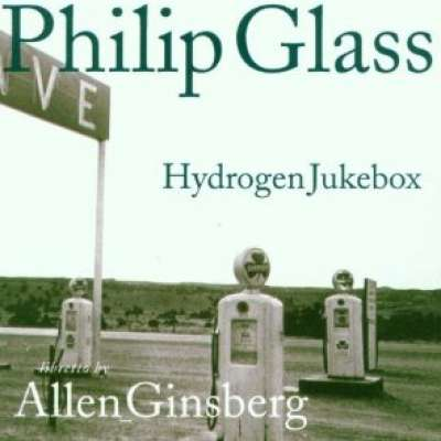Glass: Hydrogen Jukebox