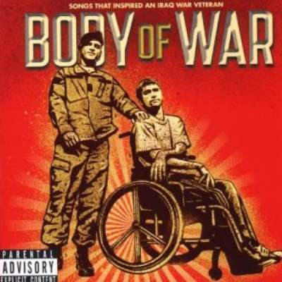 Body of War: Songs That Inspired an Iraq War Veteran (Soundtrack)