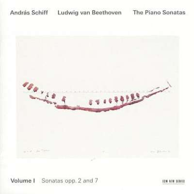 Beethoven: The Piano Sonatas, Vol. 1