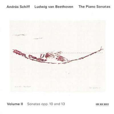 Beethoven: The Piano Sonatas, Vol. 2