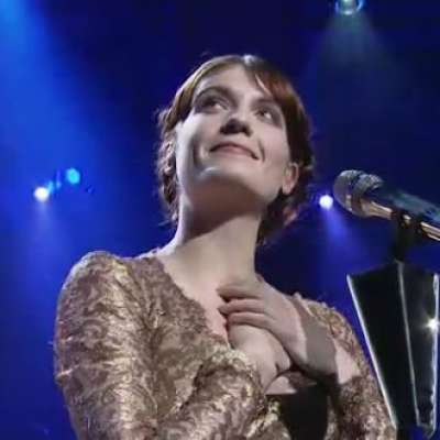 Florence and the Machine - Live at Royal Albert Hall