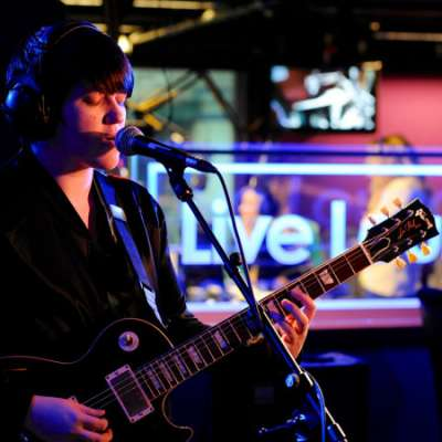 The XX - Live on BBC Radio 1