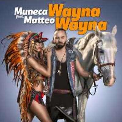 Wayna Wayna