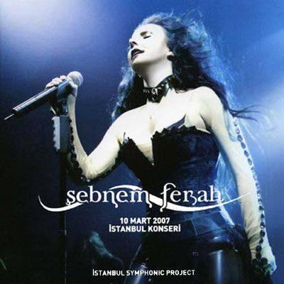 İstanbul Konserleri
