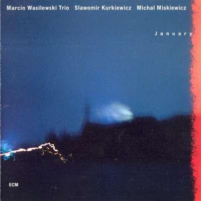 January, Marcin Wasilewski Trio