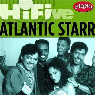 Rhino Hi-Five: Atlantic Starr
