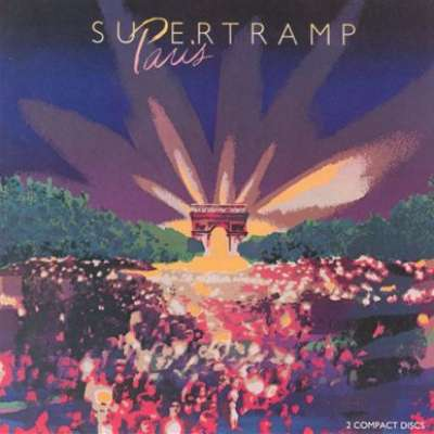 Paris, Supertramp