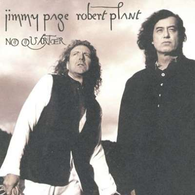 CITY DON'T CRY (CO-WRITTEN, ROBERT PLANT)