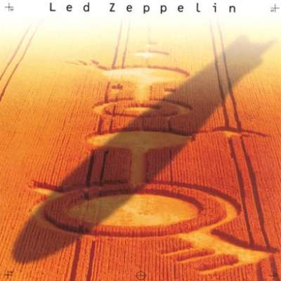 Led Zeppelin Boxed Set