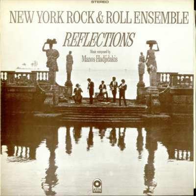 ORPHEUS (THE NEW YORK ROCK ROLL ENSEMBLE)