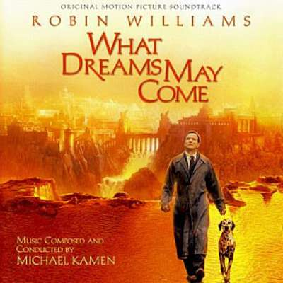 What Dreams May Come (Soundtrack)