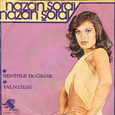 NAZAN ŞORAY