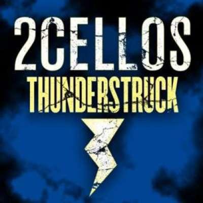 Thunderstruck - Single