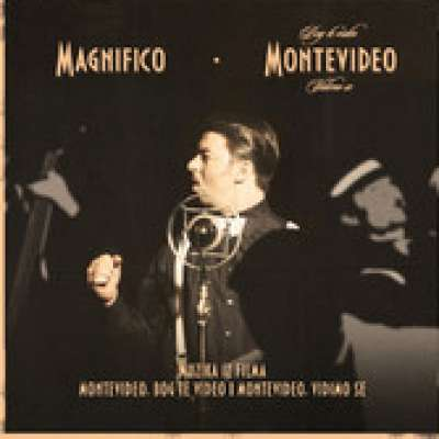 Montevideo, Bog Te Video - Montevideo, Vidimo Se