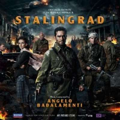 Stalingrad (Soundtrack)