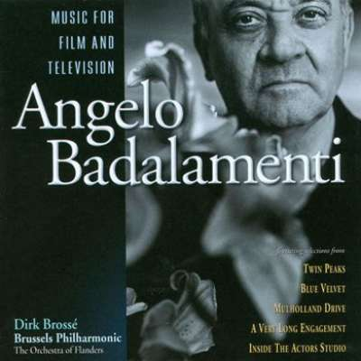 Angelo Badalamenti, Music for Film and Television