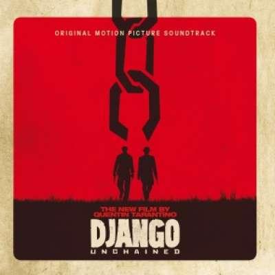 Quentin Tarantino s Django Unchained (Soundtrack)