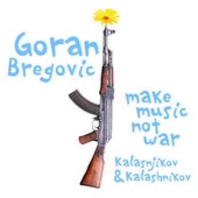 Make Music Not War: Kalasnikov and Kalashnikov