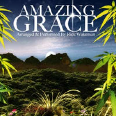 Amazing Grace (Arranged and Performed By Rick Wakeman)