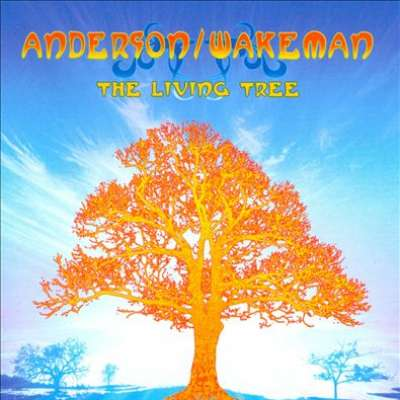 The Living Tree, Jon Anderson, Rick Wakeman