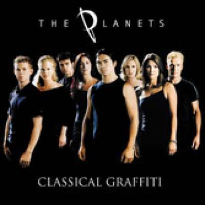 Classical Graffiti, The Planets