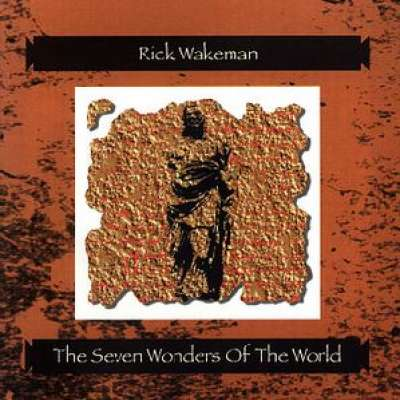 The Seven Wonders of the World, Rick Wakeman