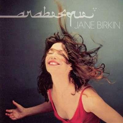Arabesque, Jane Birkin