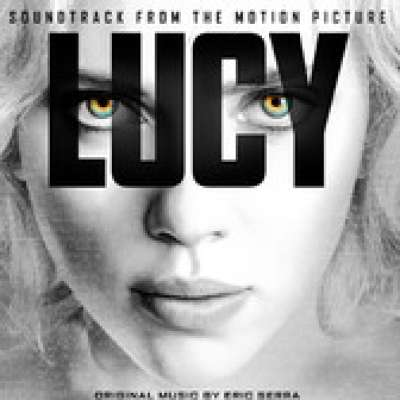 Lucy (Soundtrack)