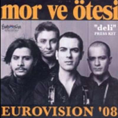 Eurovision 08