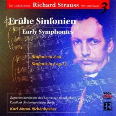 Der Unbekannte Richard Strauss 3