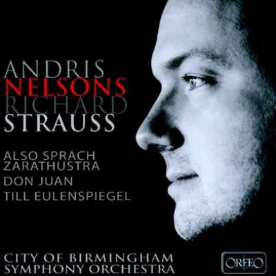 Richard Strauss: Also Sprach Zarathustra; Don Juan