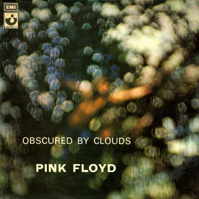 Obscured By Clouds (Music From La Valle)