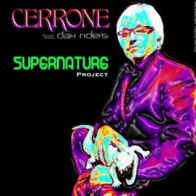 Supernature Project