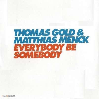 Everybody Be Somebody
