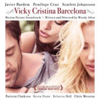 Vicky Cristina Barcelona (Soundtrack)
