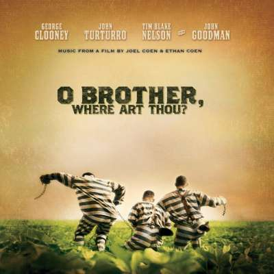 O Brother, Where Art Thou? (Soundtrack)