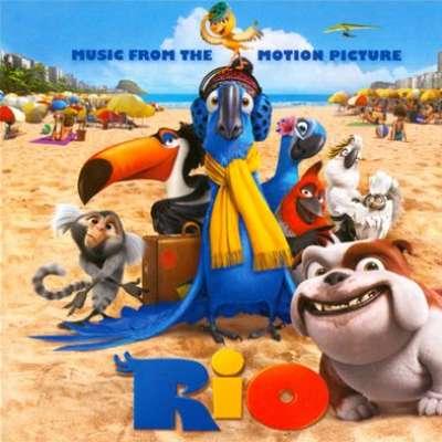Rio (Soundtrack)