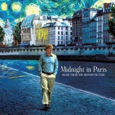 Midnight in Paris (Soundtrack)