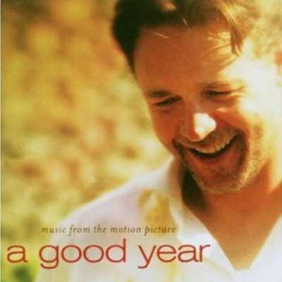 A Good Year (Soundtrack)