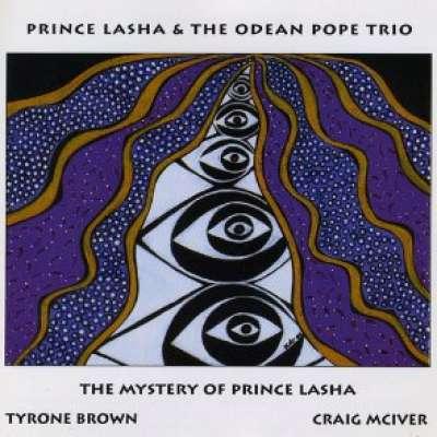 The Mystery of Prince Lasha