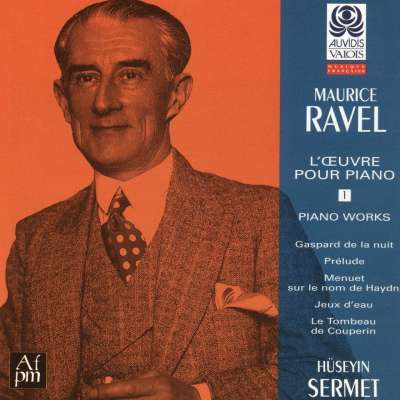 Maurice Ravel, Piano Works