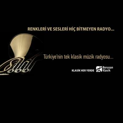 SESLERİ VE RENKLERİ HİÇ BİTMEYEN RADYO!