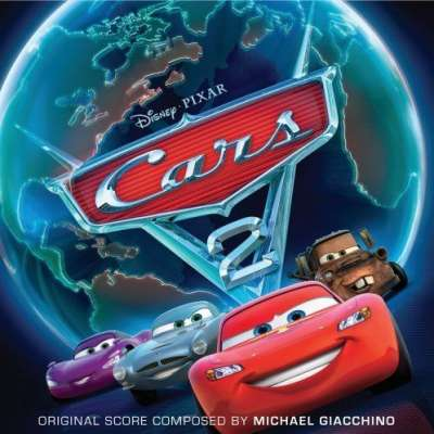 Car 2 (Soundtrack)