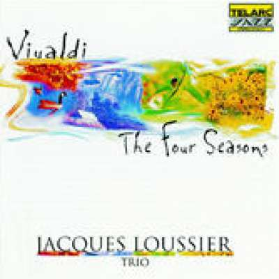 VIVALDI: WINTER, CON NO.4 IN F ALLEGRO