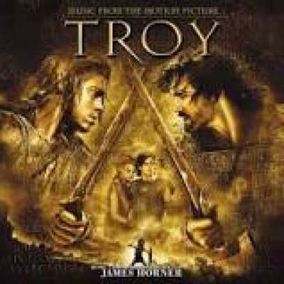 Troy (Soundtrack)
