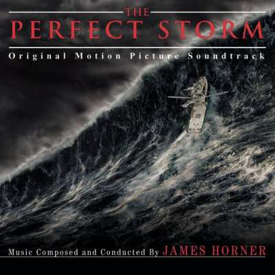 The Perfect Storm (Soundtrack)