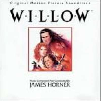 Willow (Soundtrack)
