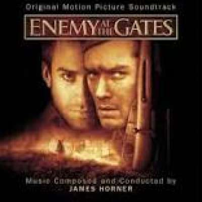 Enemy at the Gates (Soundtrack)
