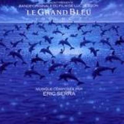 The Big Blue (Soundtrack)