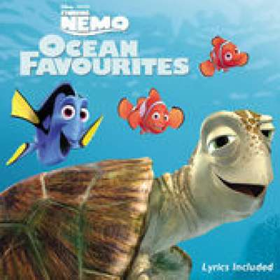 Finding Nemo Ocean Favourites (Soundtrack)